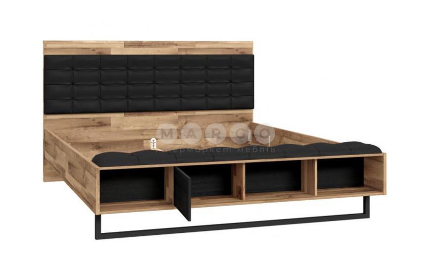 Кровать 1,6 JAKOBINA: фото - Margo.ua