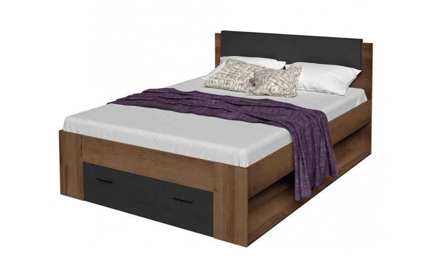 Кровать JAWA