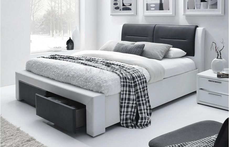 Кровать CASSANDRA S 160: фото - Margo.ua