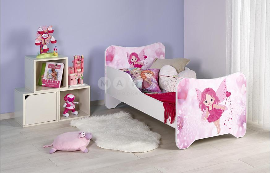 Кровать HAPPY: фото - Margo.ua