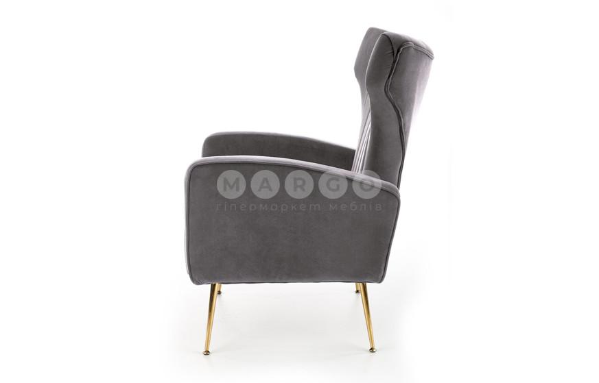 Кресло VARIO серый 100: фото - Margo.ua
