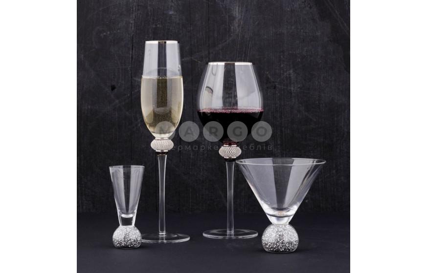 Бокал для шампанского Raut: фото - Margo.ua