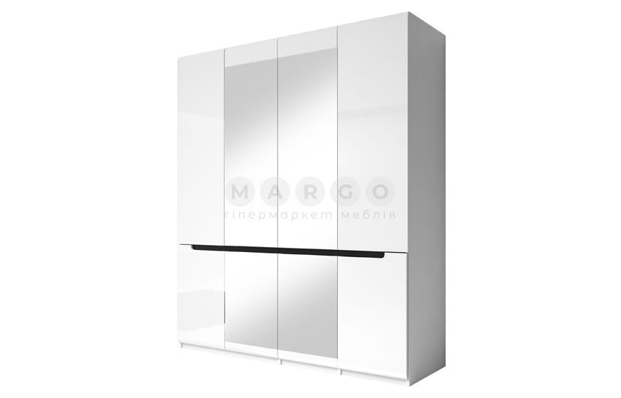 Шкаф гардеробный HEKTOR: фото - Margo.ua