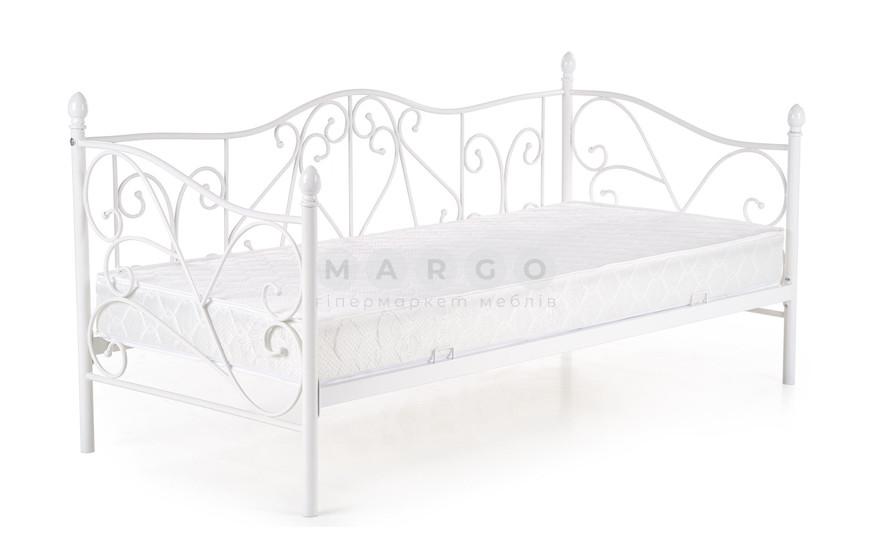 Кровать SUMATRA белый 89: фото - Margo.ua